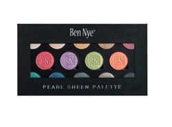 Picture of Ben Nye Pearl Sheen Palettes