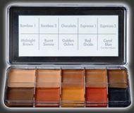 Picture of Skin Illustrator Palette