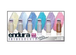 Picture of Endura Skin Wars Iridescent 6 Pack