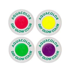 Picture of UV Dayglow Aquacolor