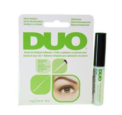 12d3de00803 Studio F/X. Duo Brush On Eyelash Adhesive (Latex Free)