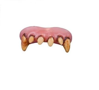 Picture of Billy Bob Werewolf Teeth
