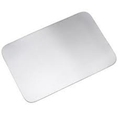 Studio F X Stainless Steel Mixing Palette