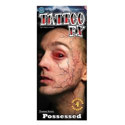 Picture of Trauma - Possessed