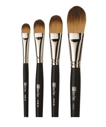 Picture for category Complexion Brushes