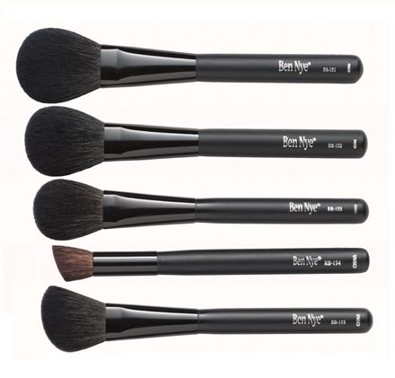 Picture for category Face Brushes