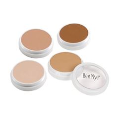 Picture of Ben Nye Creme Foundations