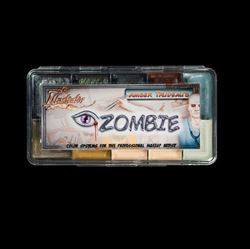 Picture of I Zombie Palette