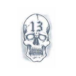 Picture of Prison - 13 Skull