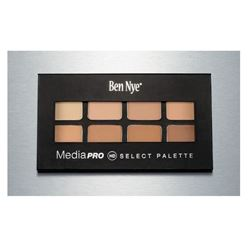 Picture of Ben Nye MediaPRO Select Palette