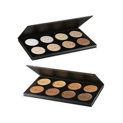 Picture of Bella and Mojave Poudre Palettes