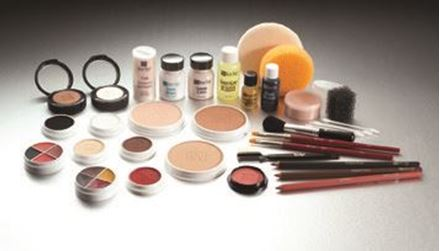 Picture for category Ben Nye Make Up Kits