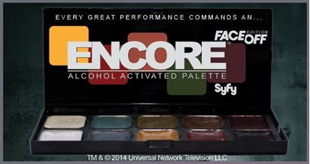Picture for category Encore Alcohol Palettes