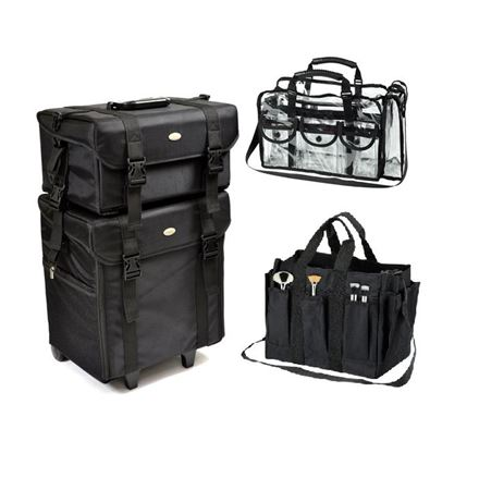 Picture for category Set Bags & Make-Up Kits