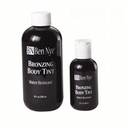 Picture of Bronzing Body Tint