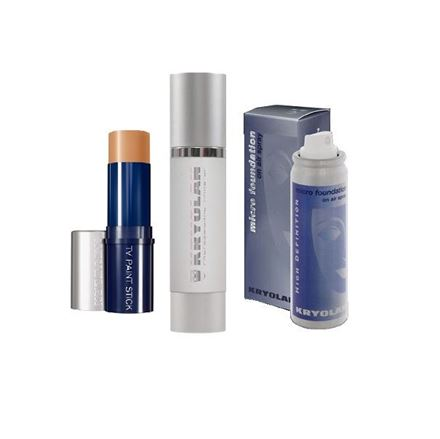 Picture for category Kryolan Foundations