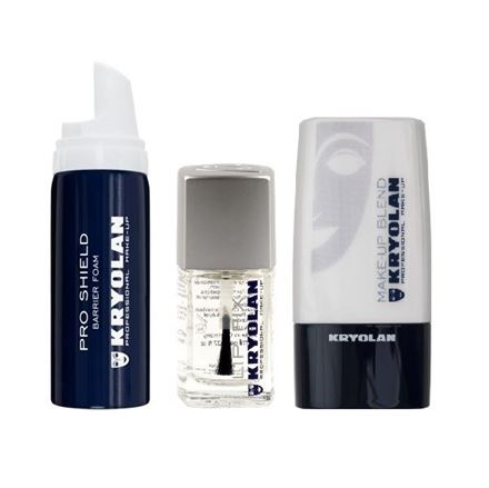 Picture for category Kryolan Primers  & Sealers