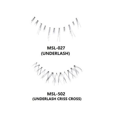 Picture of Lower Eyelashes