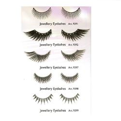 Picture of Jewellery Eyelashes