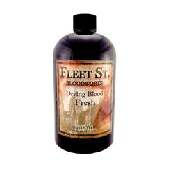 Picture of Fleetstreet  Blood
