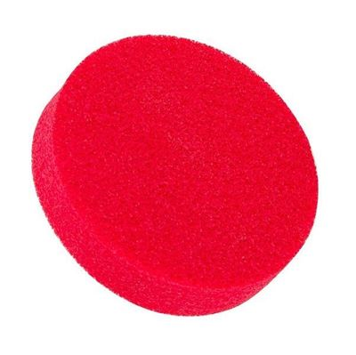 Picture of Red Stipple Sponge