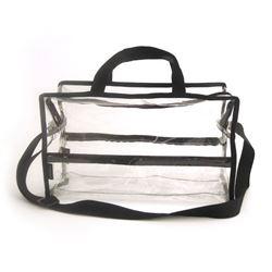 Picture of Shoulder Clear Bag (Large)