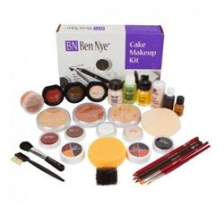 Picture of Cake Makeup Kit