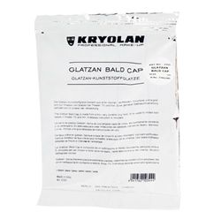 Picture of Kryolan Glatzan (Plastic) Bald Caps