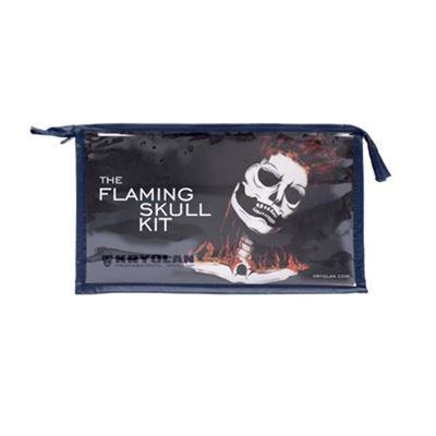 Picture of The Flaming Skull Kit