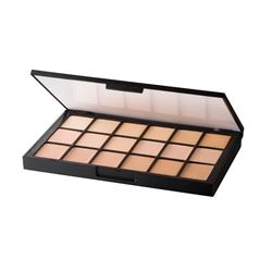 Picture of Ben Nye MediaPRO HD Sheer Foundation Palette