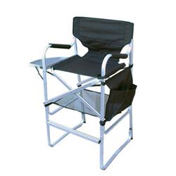 Picture of MST-690 Director Chair with Side Table