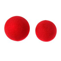 Picture of Red Foam Clown Nose