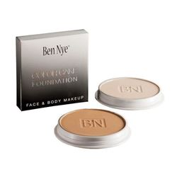 Picture of Ben Nye Color Cake Foundations