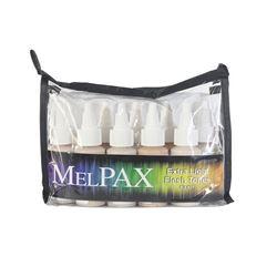 Picture of MelPAX Extra Light - Light Flesh Tones Kit