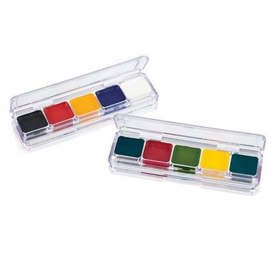 Picture of Ben Nye Alcohol FX Palettes