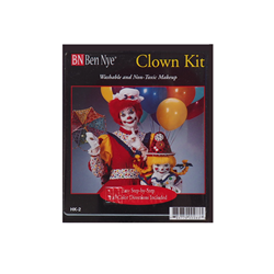 Picture of Clown Kit