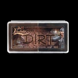 Picture of Dirt Palette