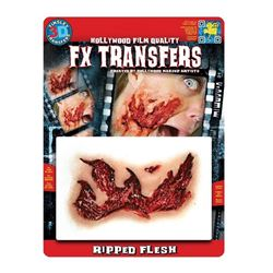 Picture of Ripped Flesh