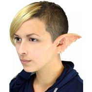 Picture of Gremlin Ears Latex Prosthetic