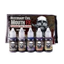 Picture of Necessary Evil Mouth FX Kit