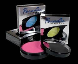 Picture of BRILLANT Paradise Cake Makeup
