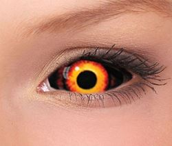 Picture of Sclera Lenses-EERIE FAIRY