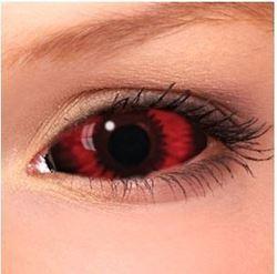 Picture of Sclera Lenses -VIRULENT