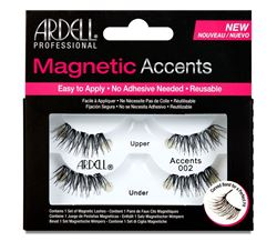 Picture of Magnetic Lashes - Accents 002
