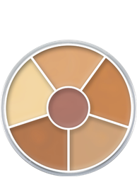 Picture of Kryolan Concealer Circle