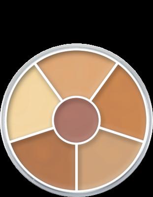 Picture of Kryolan Concealer Circle