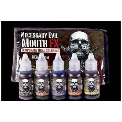 Picture of Necessary Evil Mouth FX (15 ml)