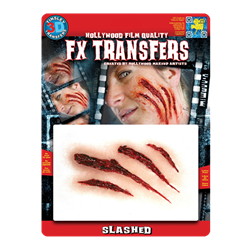Picture of Slashed