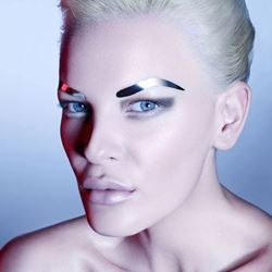 Picture of FaceLace - Brows, Gun Metal