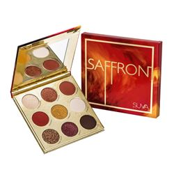 Picture of Saffron Palette